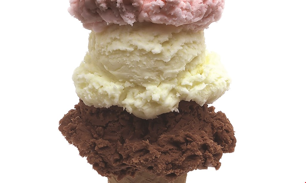 Product image for Mack's Ice Cream By Wendy $10 For $20 Worth Of Casual Dining & Frozen Treats