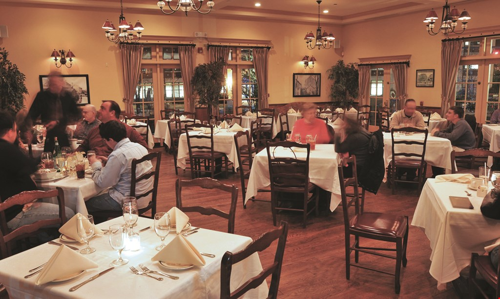 Product image for The Olde Stone Mill $20 For $40 Worth Of Italian Dining