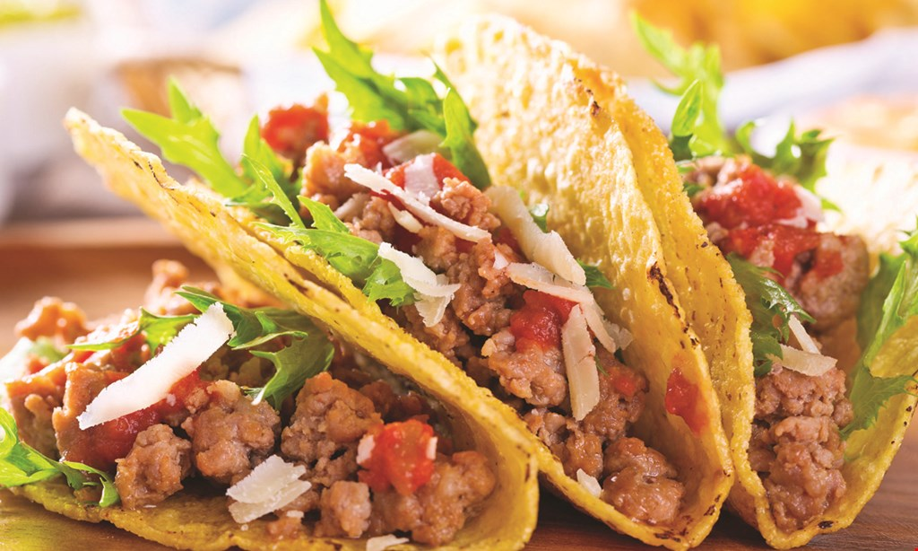 Product image for Las Chicas Taqueria $10 For $20 Worth Of Mexican Cuisine
