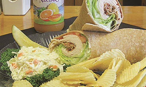 Product image for The Eatery at Carol's Place $10 For $20 Worth Of Casual Dining