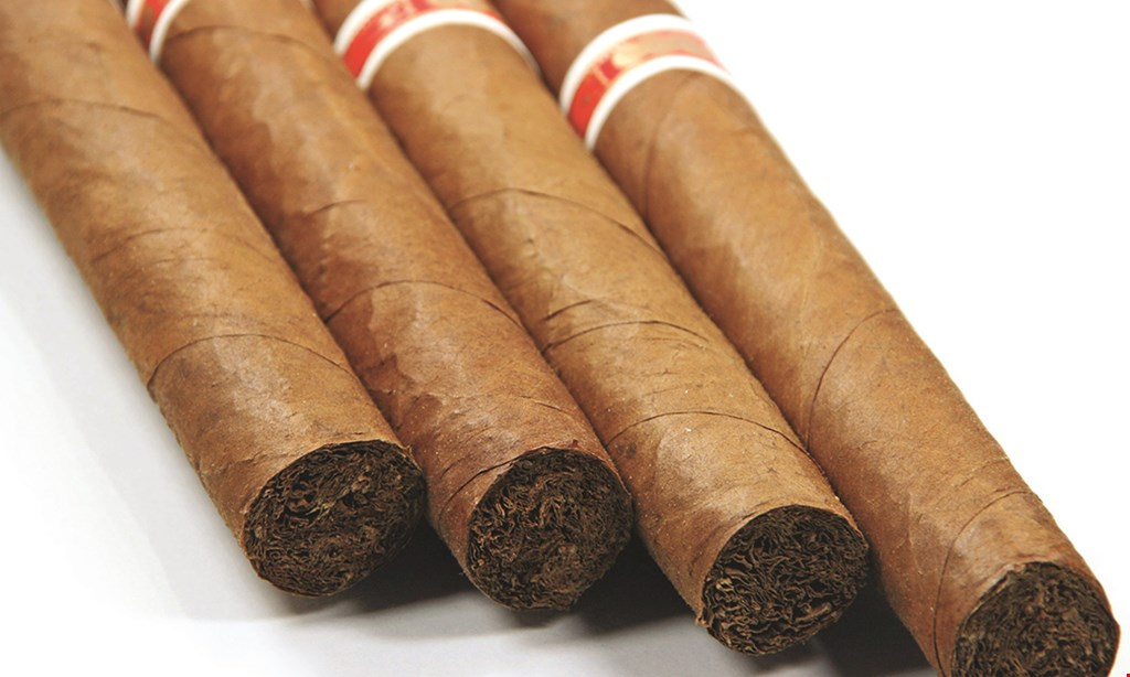 Product image for Portes Q Cigars $10 For $20 Toward Hand-Rolled Dominican Cigars