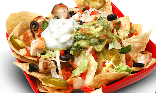 Product image for Barberitos- Fernandina Beach $10 for $20 worth of Fresh Southwestern Cuisine
