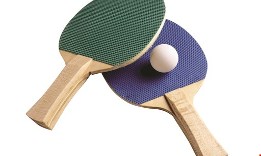 Product image for BumperNets $10 For $20 Toward Family Fun Activities, Including Your Choice Of Games, Tables & Merchandise