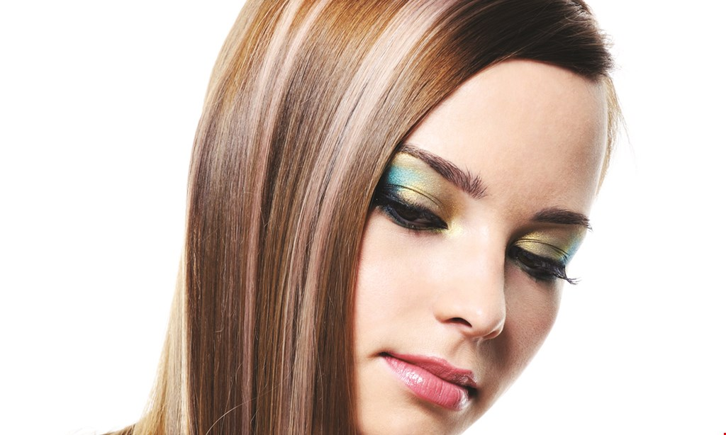 Product image for Rise Beauty Co. $50 For $100 Toward Salon Services