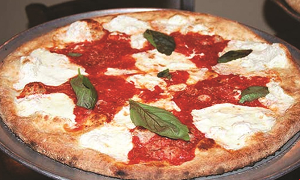 Product image for Panico's Brick Oven Pizza $20 For $40 Worth Of Italian Cuisine
