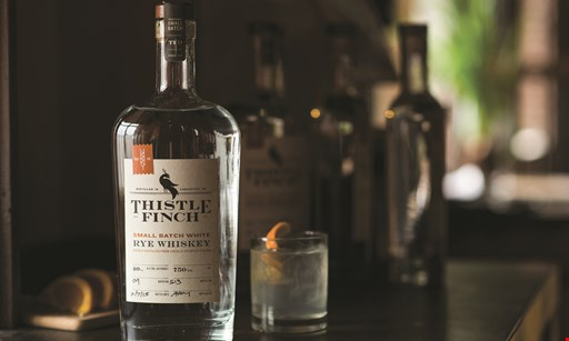 Product image for Thistle Finch Distillery $25 For A Weekend Tour & Tasting For 2, Plus Souvenir Shirts (Reg. $50)