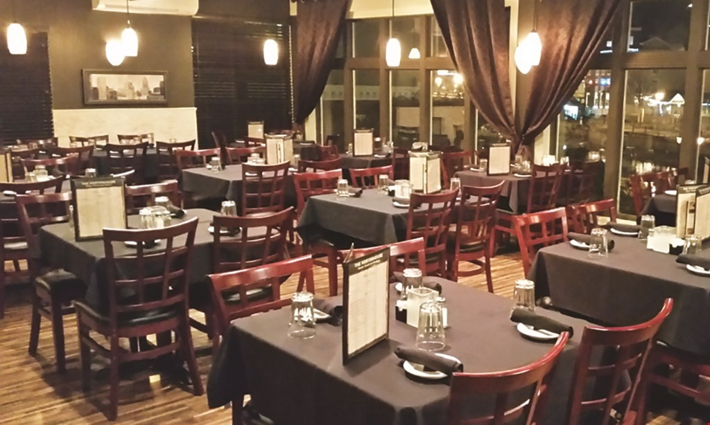 Product image for The Porterhouse Restaurant $12.50 For $25 Worth Of Casual Dining