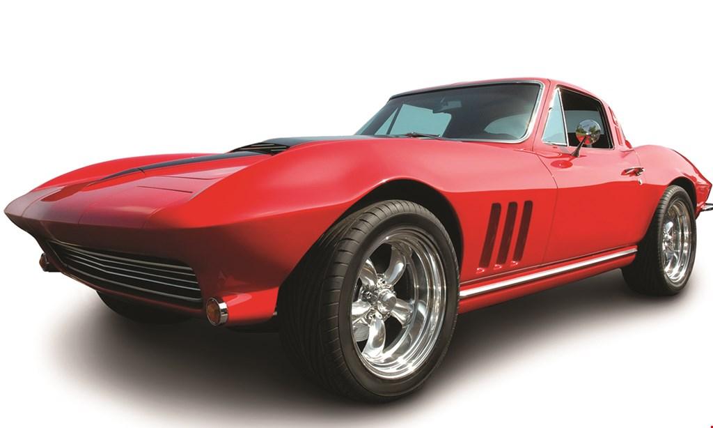Product image for Magic Car Wash - Kirkwood $29.95 For 2 Extreme Shine & Protect Car Washes (Reg. $59.90)