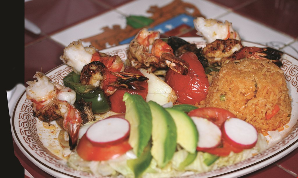 Product image for El Bandido $15 For $30 Worth Of Mexican Dining