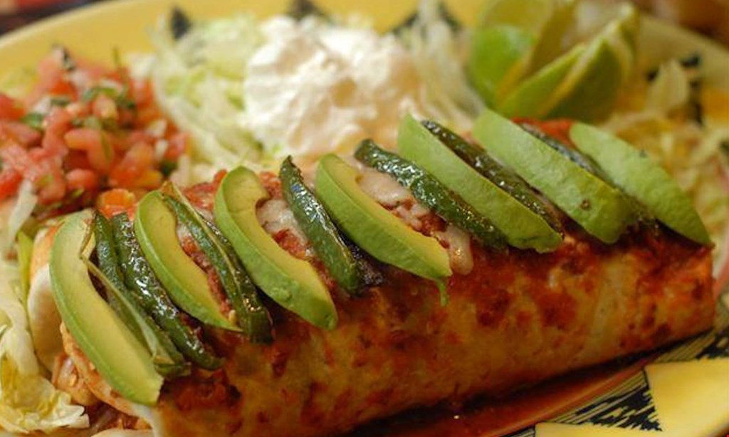 Product image for El Meson Restaurante - Hixson $10 For $20 Worth Of Mexican Cuisine