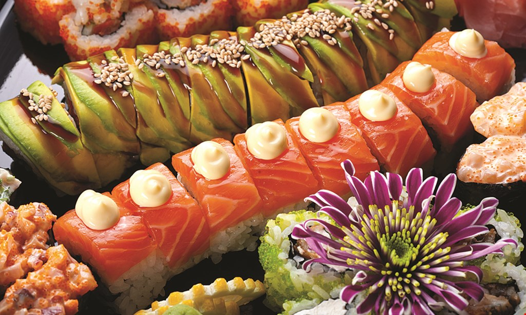Product image for Osaka $15 For $30 Worth Of Asian Cuisine, Sushi & Hibachi Dinner Dining