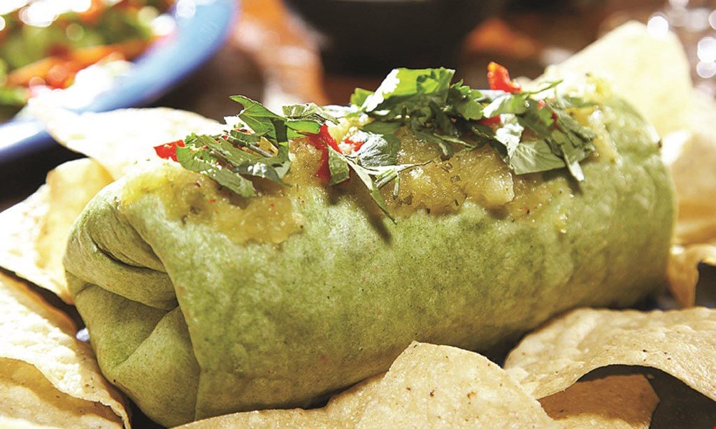 Product image for Raging Burrito Raging Taco $15 For $30 Worth Of Tex-Mex Cuisine & Beverages