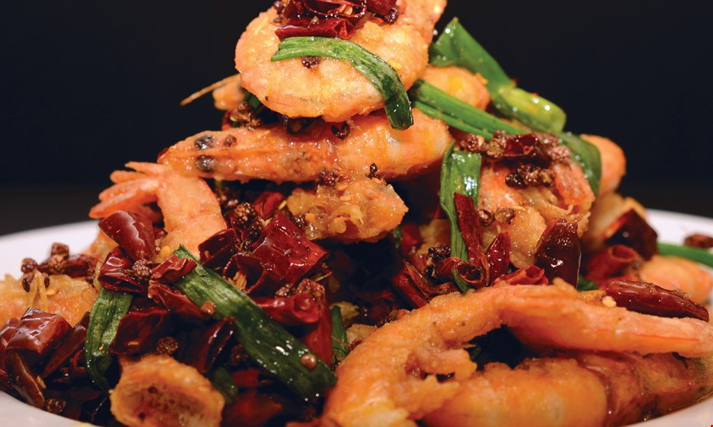 Product image for Sichuan Gourmet $10 For $20 Worth Of Chinese Cuisine
