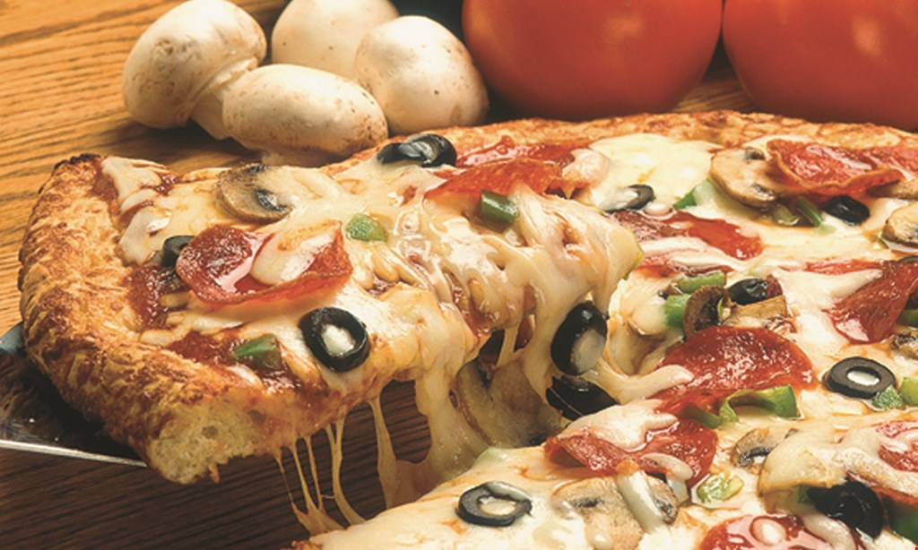 Product image for Sal's Restaurant and Pizzeria $20 For $40 Worth Of Italian Cuisine