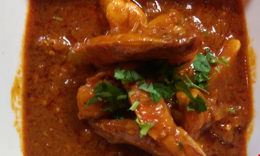 Product image for Saffron Fine Indian Cuisine $15 For $30 Worth Of Fine Indian Cuisine