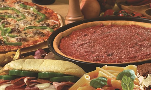 Product image for D'agostino's Pizza and Pub - Glenview $10 For $20 Worth Of Casual Dining
