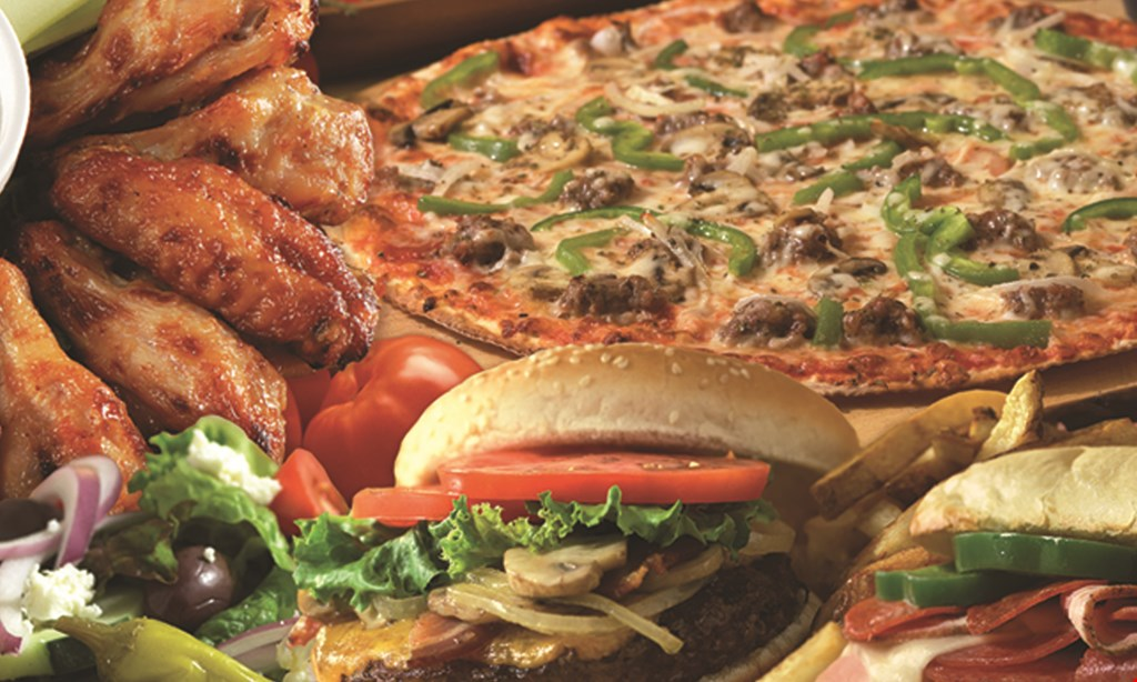 Product image for D'agostino's Pizza and Pub - Wheeling $10 For $20 Worth Of Casual Dining