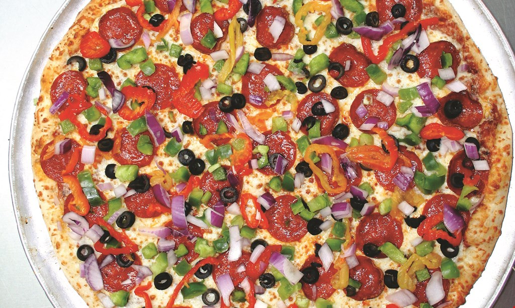 Product image for Vincenzo's Pizza $15 For $30 Worth Of Italian Cuisine