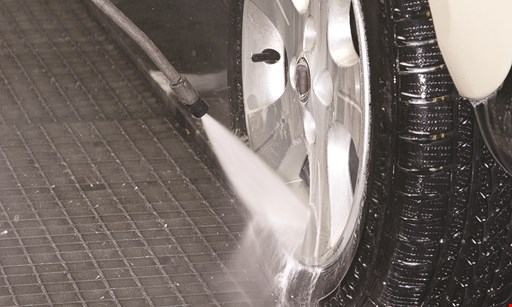 "Product image for Clifton Country Car Wash $10 For 2 ""The Works"" Car Washes (Reg. $20)"