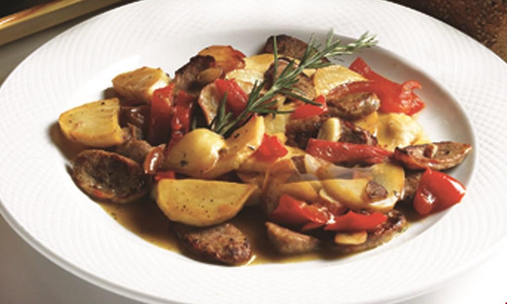 Product image for Louie & Johnnie's Ristorante Primavera $15 For $30 Worth Of Italian Cuisine