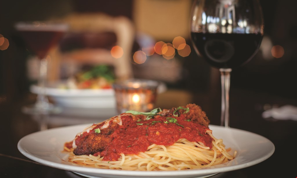 Product image for Zingarella Ristorante & Pizzeria $15 For $30 Worth Of Italian Dinner Dining