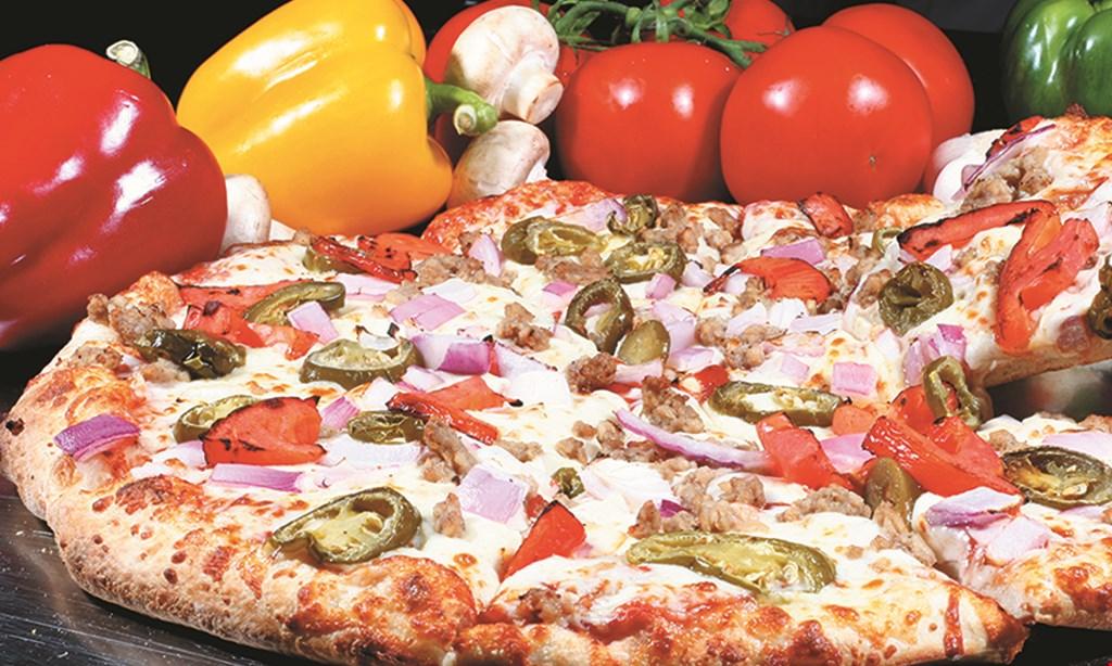Product image for Tu Sei Bella Pizza & Pasta House $10 For $20 Worth Of Italian Cuisine & Pizza