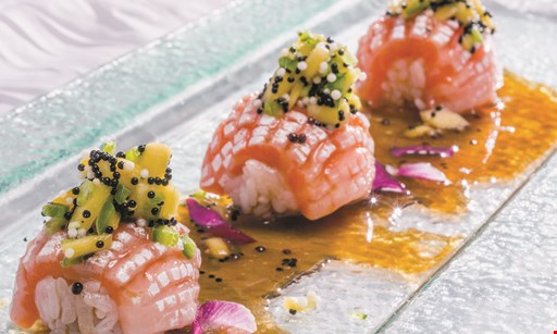 Product image for Oishi  Japan $15 For $30 Worth Of Japanese Cuisine & Hibachi