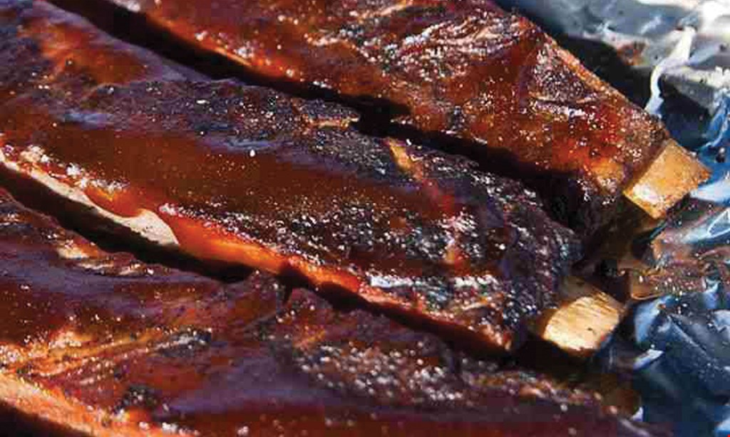 Product image for Choo Choo BBQ East Brainerd $10 For $20 Worth Of Moist & Tender BBQ, Hamburgers and More - You will receive 2-$10 certificates