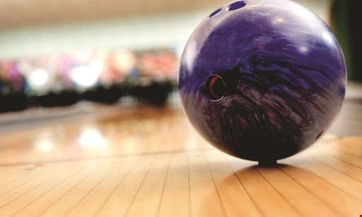 Product image for Wynnewood Lanes Bowling & Lounge $20 For 1 Hour Of Bowling & Rental Shoes For Up To 6 People (Reg. $40)