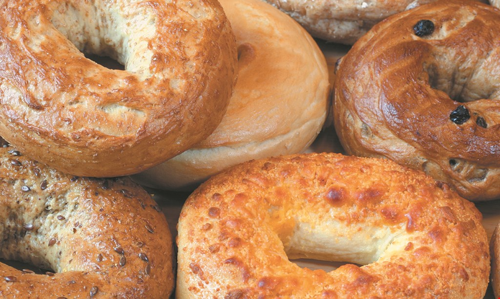 Product image for Bagel Boys Cafe $10 For $20 Worth Of Bagels, Sandwiches & More