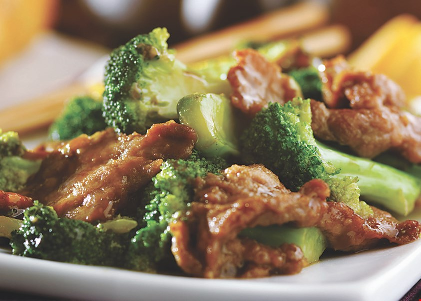 Product image for Lin Garden Chinese Restaurant $10 For $20 Worth Of Chinese Cuisine