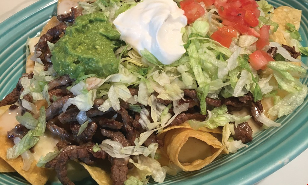 Product image for Tres Amigos Ringgold $10 for $20 Worth of Mexican Cuisine at Tres Amigos Ringgold