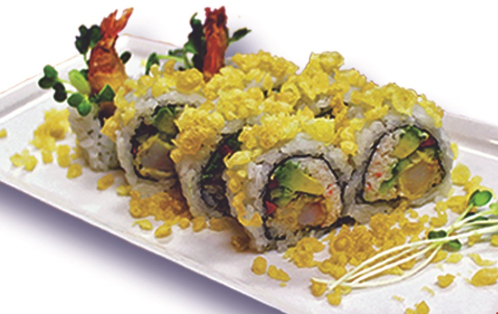 Product image for Shogun $15 For $30 Worth Of Teppanyaki Steak & Sushi