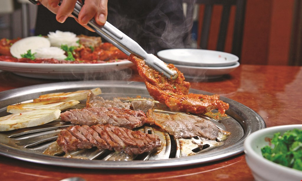 Product image for Wang Cho Korean BBQ $15 For $30 Worth Of All-You-Can-Eat Korean BBQ