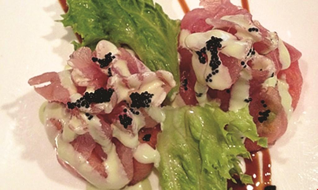 Product image for Yamasho Restaurant $15 For $30 Worth Of Japanese Steakhouse