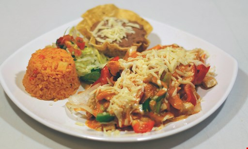 Product image for Los Arcos Mexican Grill And Bar $15 For $30 Worth Of Casual Dining