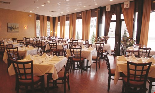 Product image for Louie & Johnnie's Ristorante Primavera $15 For $30 Worth Of Italian Cuisine