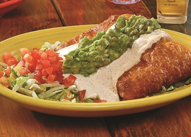 Product image for Mexican Connection Restaurant & Tequilaria $15 For $30 Worth Of Mexican Cuisine