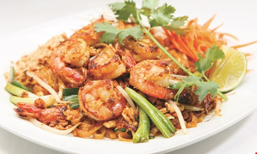 Product image for Boonsee Thai Kitchen Norco $15 For $30 Worth Of Thai Cuisine (Also Valid For Take-Out W/ Min. Purchase Of $45)