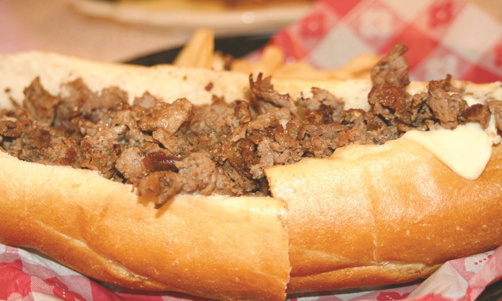 Product image for Mac's Philly Steaks $10 For $20 Worth Of Casual Dining