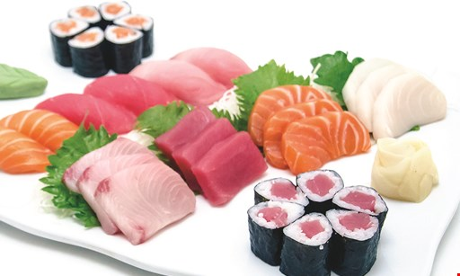Product image for Kawaii Sushi & Asian Cuisine $15 for $30 Worth of Asian Cuisine & Sushi