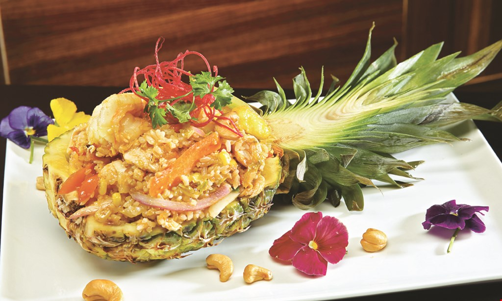 Product image for Kin Jo Japanese Steakhouse $15 For $30 Worth Of Hibachi Dinner Dining