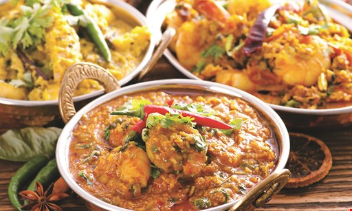 Product image for Spice Affair $10 For $20 Worth Of Indian Cuisine (Also Valid On Take-Out W/ Min. Purchase Of $30)