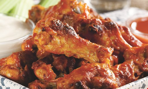 Product image for Wild Wings $10 for $20 Of Worth Of Casual Dining