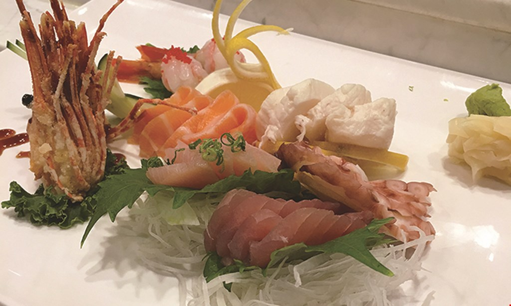 Product image for Chopsticks Sushi & BBQ $15 For $30 Worth Of Japanese Dinner Dining