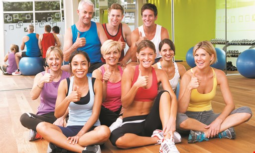 Product image for Hamburg Fitness Center & Camp $63 For A 2-Month Fitness Center Membership (Reg. $126)