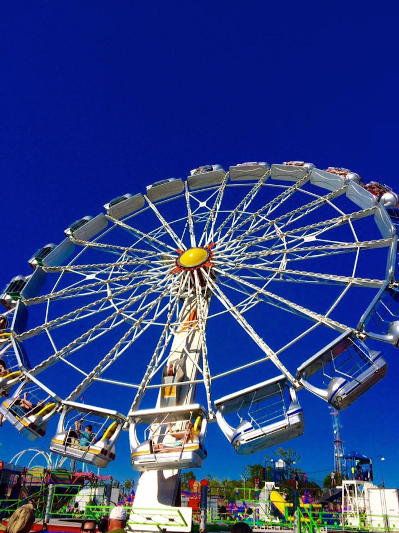Clay county fair discount coupons