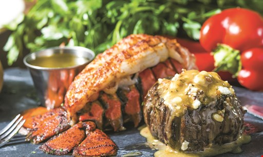 Product image for The All American Steakhouse $20 For $40 Worth Of American Cuisine