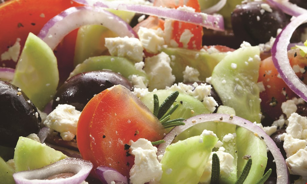 Product image for Krazy Greek Kitchen $20 For $40 Worth Of Greek Cuisine