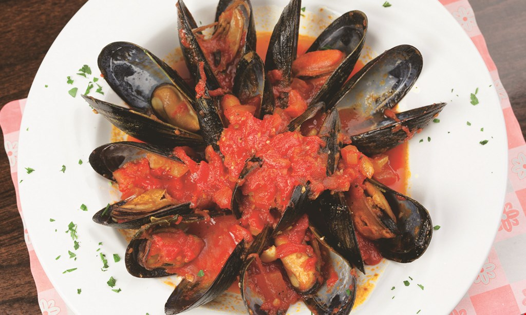 Product image for Villa Victoria $15 For $30 Worth Of Italian Cuisine